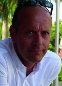 Simon Ashworth - Head of International Healthcare
