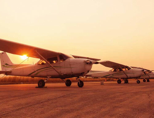 """JWS Premier Aviation – """"Proactive broking, moving ahead of the marketplace"""""""