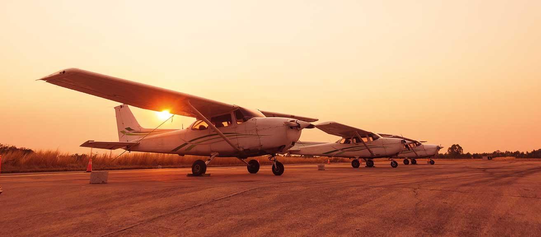 'Chocks Away!'- Premier Aviation is here