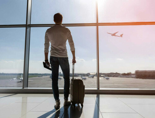 Important travel insurance update