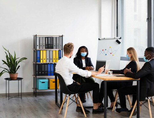 How to Ensure The Workplace Is Safe, Clean & Productive Despite The Covid-19 Pandemic Webinar