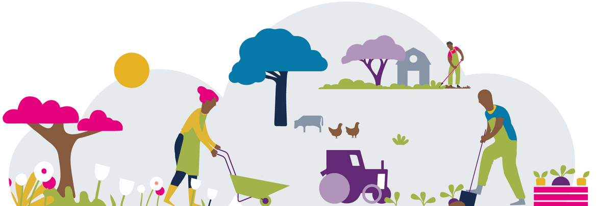 Horti Plan - insurance to keep your business blooming.