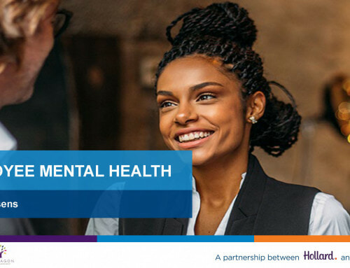 Mental Health and its impact on employees of the oil and gas industry