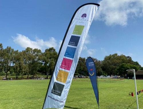 The Pembroke School Colour Run